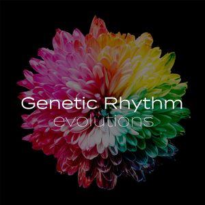 Genetic Rhythm - Evolution's Vol.52 Mixed by Tony Pugh - www.geneticrhythm.com