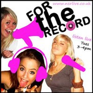 Launch of FOR THE RECORD- 12th October 10