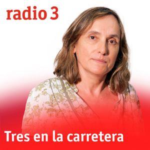 Tres en la carretera - Refugiados y náufragos en las redes del teatro - 08/07/17