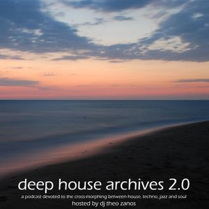 Deep House Archives Vol. 36 - Emergence