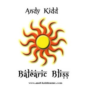 Andy Kidd - Ibiza Sonica June 2010