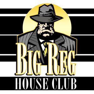 Big Reg - Tech You Deeper Vol 1