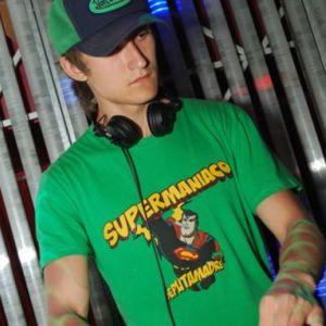 DJ SunWild - Mini Minimal [Tech House, Minimal, Techno 2011]