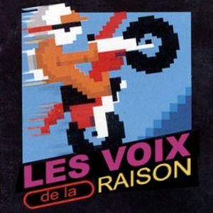 Les voix de la raison - Episode 02 (iTunes avec chapitres)