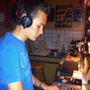 DJ Kee's 30-Minute Progressive-House-Mix #1