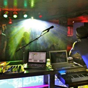 IammusiShan live @ Heavy Hitters Ball W/Elliott Lipp & Vincent Parker