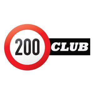 Till Krüger DJ Set @ 1 Jahr 200, 200 Club, Studio 672, Cologne