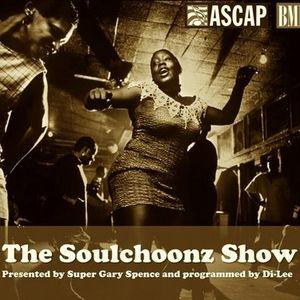 The Soulchoonz Show Dec 2011 Part 2
