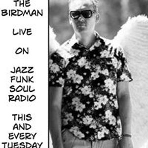 In The Birdcage 19th Sept '17 (Part 1) Jazz Funk Soul Radio Every Tuesday 10pm - Midnight