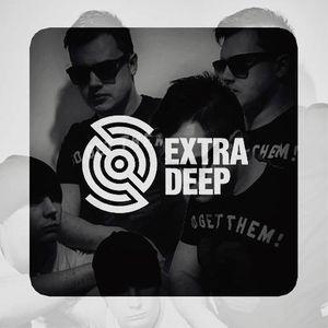 Jack Diss & Dave Milton - Extra Deep 020