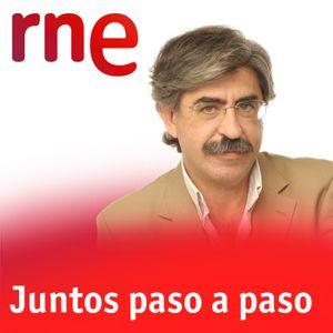 Juntos paso a paso - 16/07/16