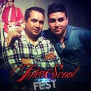 Programa Radial InterScool Fest, Radio Isla 107.3 FM - Sabado 11 de Enero 2014