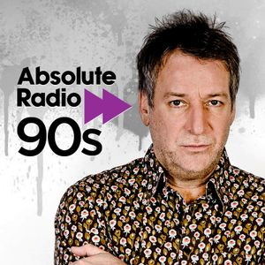 24hr PP on Absolute Radio 90s - 7th July 2012