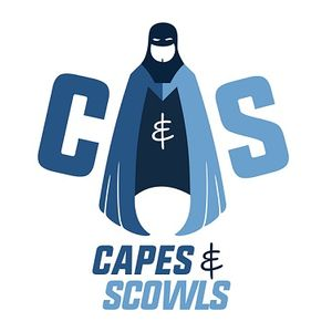 Capes and Scowls West Issue #10.5