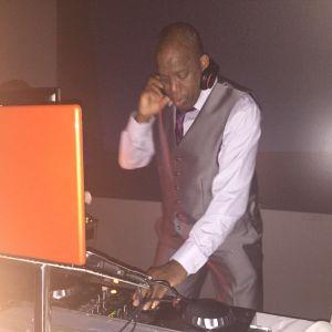 DJ Marky Alleyne Back in the day Master remixes V