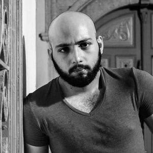 """Dj Yassinovich @29 madafakaZ 29/07/2012 (bardo""""khaznadar)"""
