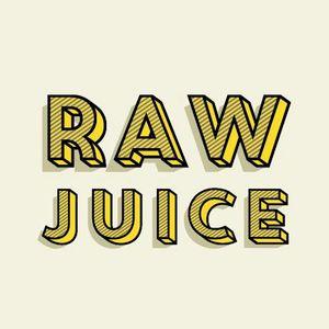 Raw Juice Link Up pt. 15 >> Lobot's Head
