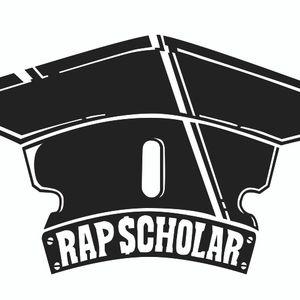 Rap Scholar 19.12.2016: Samplespoilausta ja J.Cole-analyysiä