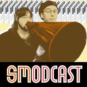SModcast 234: My Chemical Bromance