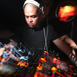Tech House Live Mix