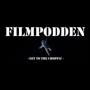 Filmpodden #90: Night Traveller