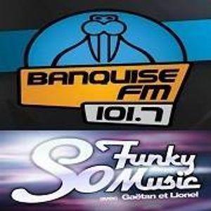 So Funky Mix du 21 janvier 2012