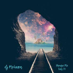 Dj Mphoza - GoodOldVocalHouseMix