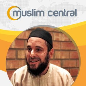 Living The Life With Islam Channel Uk 18th September 2012