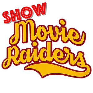 Movie Raiders - 1a puntata  12/10/2016