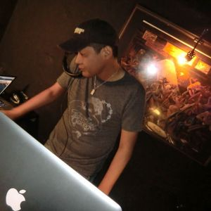 IN THE MIX Vol.1  mixed by DJ ABE