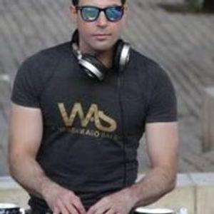 DJ WESSAM ABO SALEM -WINTER PARTY 2013 -LIVE SET