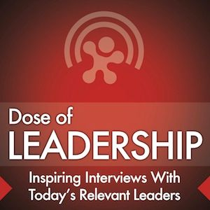258 – Becoming a Leader of Influence (Solo Episode)