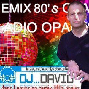 remix 80  émission du 24 juillet 2015