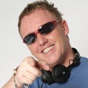 DJ Charlie C - Upbeat Tech Oct 2014