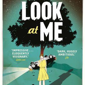 OnFm Book Club - Look At Me, Jennifer Egan