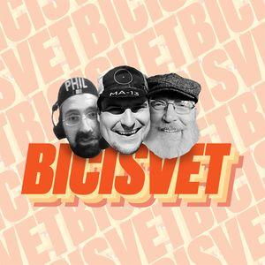 BiciSvet Podcast Ep016 - Le Tour 2019 uvodna reč