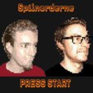 Spilnørderne første podcast