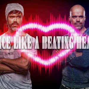 Dance Like a Beating Heart - Mixed by Brothers in the Booth