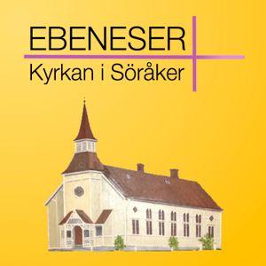 Ett rikt liv inför Gud - Ingrid Eriksson - Ebeneser Söråker