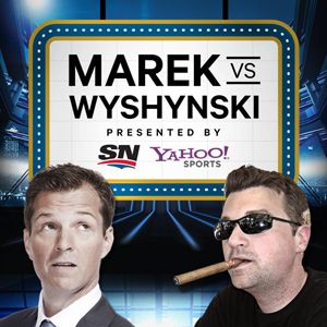 March 8th Edition of Marek vs. Wyshynski