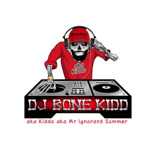 @DjBoneKidd full set at Happy Hour Day Party 29/07/17