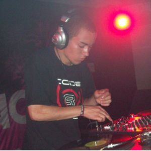 Seedy Sonics 2014 DJ competition - Garden