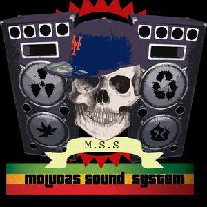 Reggae Explosion [MSS]