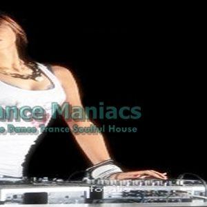01.Samantha Garofalo - Soundzrise (2010)