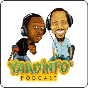 Yaadinfo Interview on Kool 97 FM, Jamaica