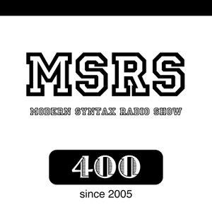 ネタフルの @kogure と半年ぶりにどうでもいい話をしてみた Modern Syntax Radio Show 522回目 #MSRS