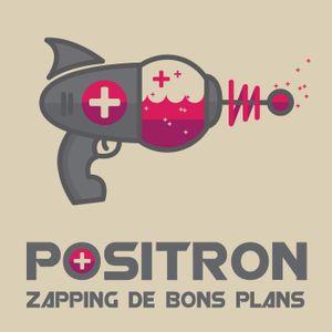 Positron 100 - Joyeux centiversaire !