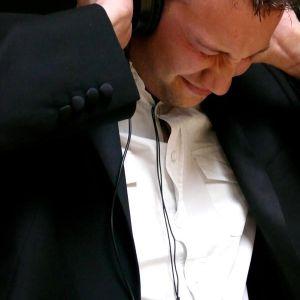 Jamie Scott - April Tranceimity Mix 2012