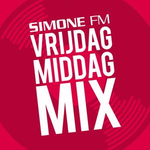 VrijdagmiddagMix - 18/01/2019 - SimoneFM