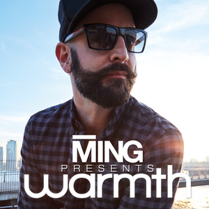 MING Presents Warmth 081